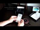 W charger   беспроводная зарядка для телефона