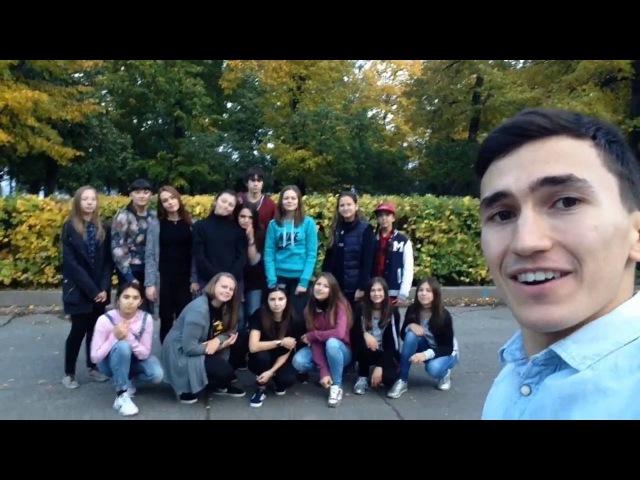🔥Булат Мушарапов Feet2Street Family. 🖐 Привет Питеру из Ульяновска.