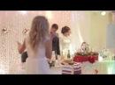 Трогательно до слёз Сестра поздравляет брата с днем свадьбы