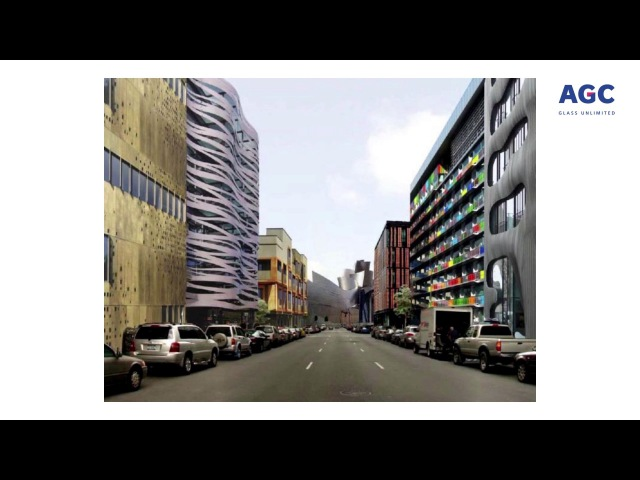 Архитектурный public talk «Гармония контраста. В поисках масштаба и детали.»