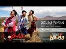 CHOLITAS PUNEÑAS (Charango Peruano - PUKA)