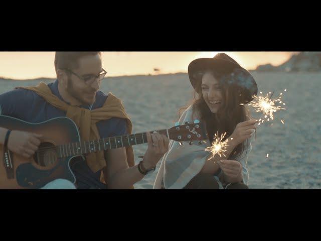 Mathieu Koss Boris Way - Campfire (Official Music Video)