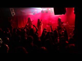 Darkened Nocturn Slaughtercult - Full Show, live at Old Grave Fest IV 2015