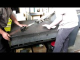 Surface Plate Calibration and Conditioning