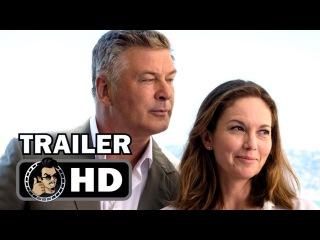 PARIS CAN WAIT Official Trailer (2017) Diane Lane, Alec Baldwin Romance Comedy Movie HD