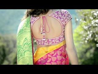 Shree Niketan Sarees (Tamil)