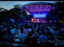 Alexey Lavrov Angel Blue - Complete Met Opera Summer Recital Series 2016 - Summerstage NYC