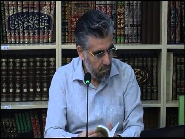 Bana Ayet Okumaya Çok Dikkat Çekici Bir Cevap Ve Gözden Kaçanlar...- Prof. Dr. Abdulaziz Bayındır
