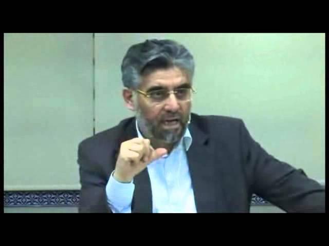 Prof. Dr. Abdulaziz Bayındır - Bedir Savaşı Kader İnacını Yok Etmiştir ...