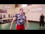 Боец MMA против девяти бойцов спецназа - видео ролик смотреть на Video.Sibnet