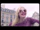 Elle Fanning by Kinga Burza