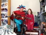 Octopus's Garden - Cover - Danny McEvoy and Jasmine Thorpe