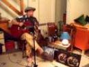 Mind Games/Mamunia - John Lennon/Wings - Acoustic cover - Danny McEvoy