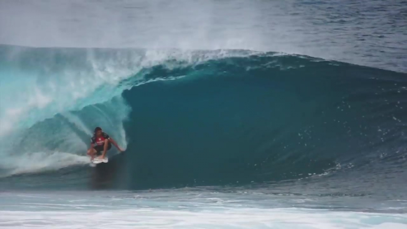 Kelly Slater Reef McIntosh Makuakai Rothman Art Of Surfing