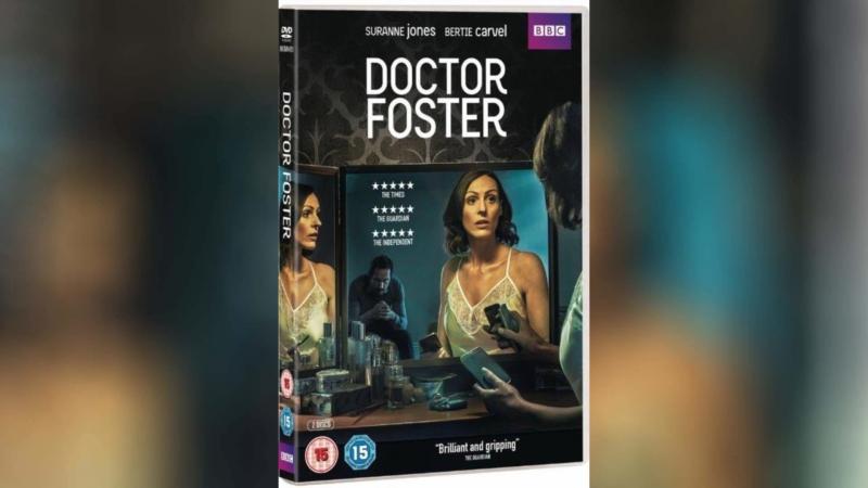 Доктор Фостер (2015
