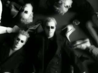 Pet Shop Boys - You Only Tell Me You Love Me When Youre Drunk