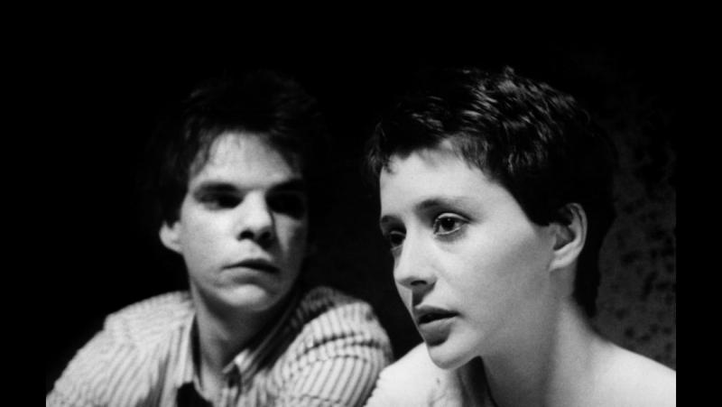 Парень встречает девушку / Boy Meets Girl (Леос Каракс, 1984)