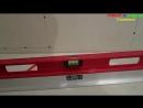 Настройка уровня в домашних условиях без лазерного уровня. Изготовление самодельного