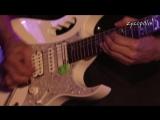 Steve Vai, Steve Morse, Uli Jon Roth  Eric Sardinas Hey Joe - LIVE HD