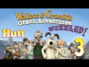 Wallace and Gromit's Grand Adventures. Episode 3: Muzzled!. 3. (Русская озвучка)