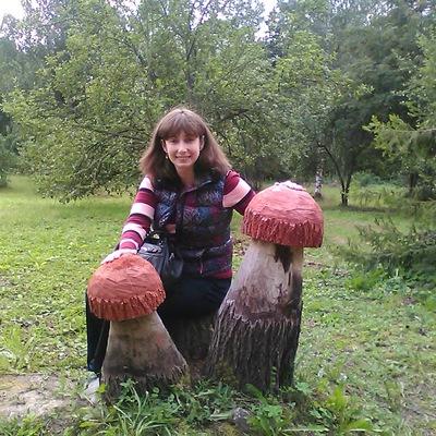 Светлана Баркова