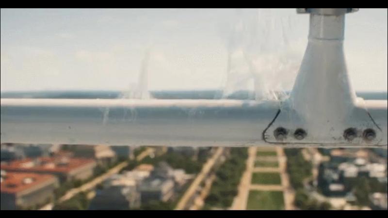 Человек-Паук: Возвращение Домой | Фрагмент из трейлера