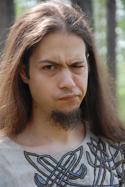 Илья Kerrigan
