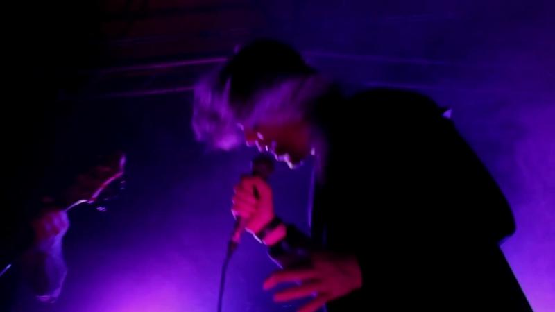 ESCHATOS - One That Divides The Time (Live At Melna Piektdiena 2016) (vk.com/afonya_drug)