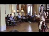 Katie Ness Belly Dancer @ ART8 Festival 5592