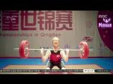 Mania 16 16 720 Фея тяж лой атлетики...m Bok Joo (480p)_10