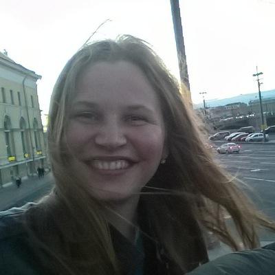 Таня Мартынова