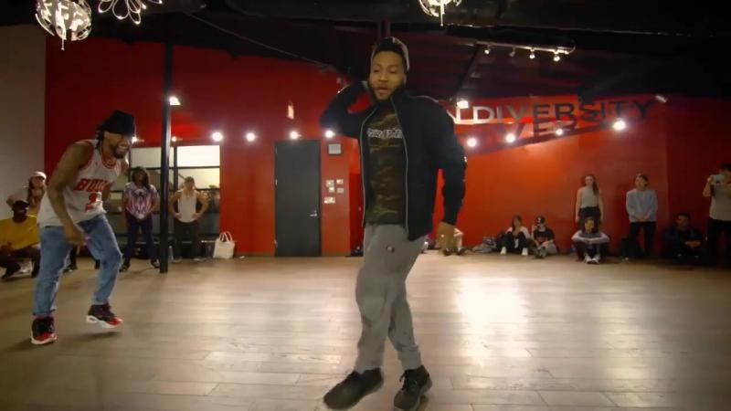 King Guttah x Devin Solomon Choreography | DJ Lucci ft. Sage The Gemini - Butter