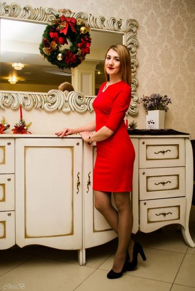 Іванна Храпко