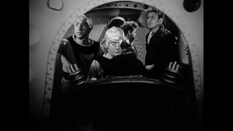Бак Роджерс (1939) серия1