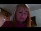 Маша Ржевская-Зачем я ждала тебя(cover Irina)