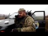 Азовська тачанка.Нова балада з АТО вiд Ореста Лютого (кліп)