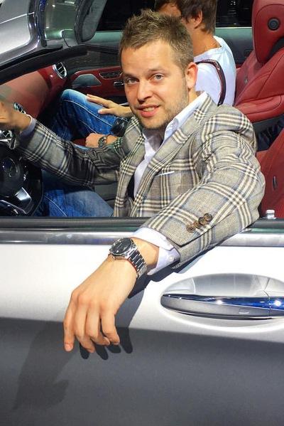Алексей Манихин