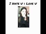 Gnash - I hate u, I love u (Vocal Cover by Shin Sia)