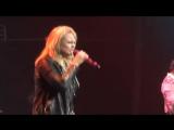 Miranda Lambert in Kansas City Gunpowder and Lead 3_09_13