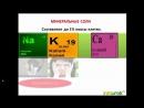 биология 5 класс Химический состав клетки