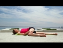 Cool Down Routine  The Yoga Solution With Tara Stiles