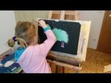 Влияние индастриал-метал на детское творчество