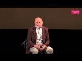 Видео вечера «Литература про меня» Познер+Быков