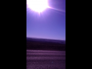 Вид на горы-лаколиты КМВ.во главе Бештау ,Машук ,и конечно же Эльбрус