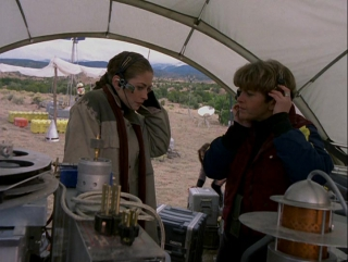 Земля 2 / Earth 2 (1995) - 11 серия