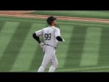 MLB The Show 17 Online Debut