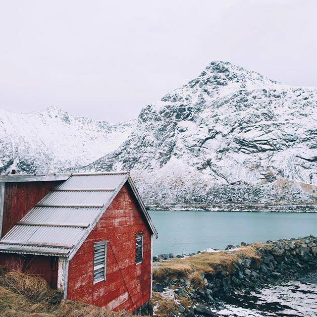 Роскошные пейзажи Норвегии - Страница 2 Ey-glb6NvAE