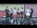 [VIDEO]161008 MAMAMOO 1cm @Seoul Concert