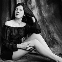 Наталия Субаева
