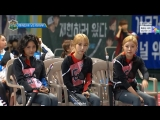 [VIDEO]160915 Специальная трансляция Idol Star Athletics Championships (ISAC), в честь Чусока MAMAMOO